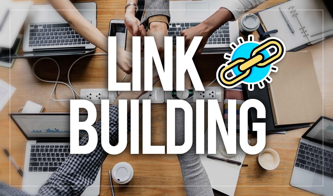 EditoduWeb : service de netlinking
