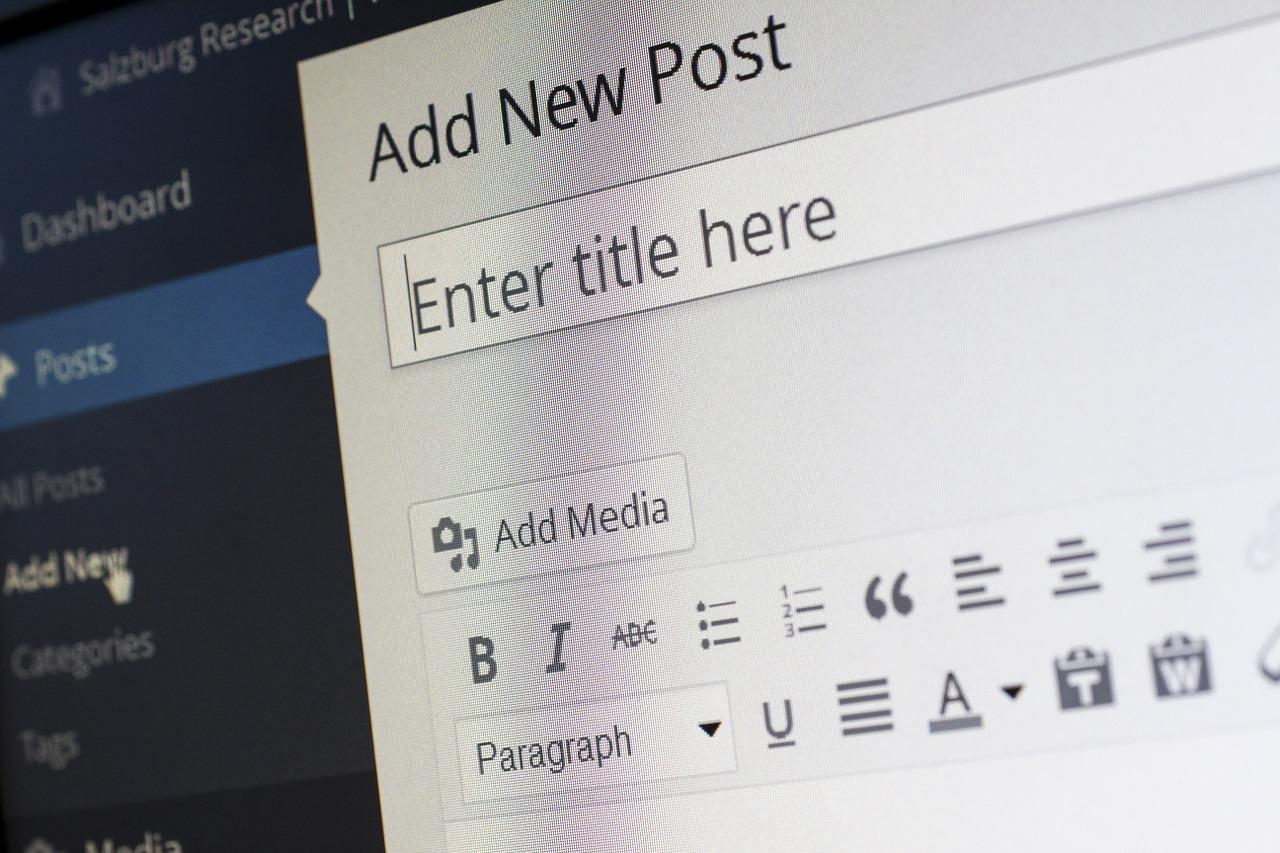 Editoduweb : service de redaction web