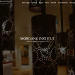 Morgane-Institut.fr : Site réalisé par EditoduWeb.fr